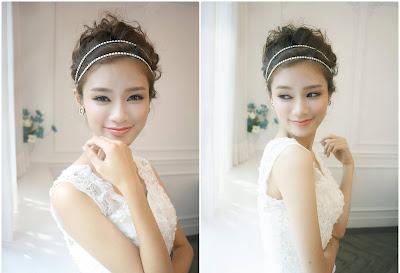 化妝服務 細緻妝感 讓你參加任何活動都是最美的一位女孩