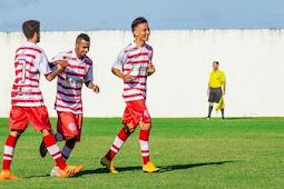 Amadense e América de Pedrinhas vencem na abertura da 6ª rodada do Campeonato Sergipano da Série A2
