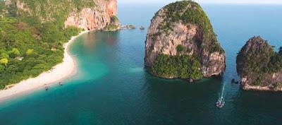 Beautiful Beaches In Thailand