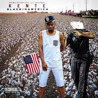 New Video: Kente – Black In America