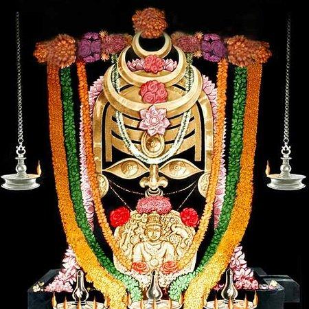 Lord Sree MahaDeva - Vaikathappan