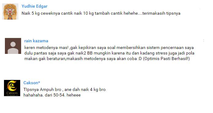 10 Produk Susu Penambah Berat Badan Terbaik di Indonesia