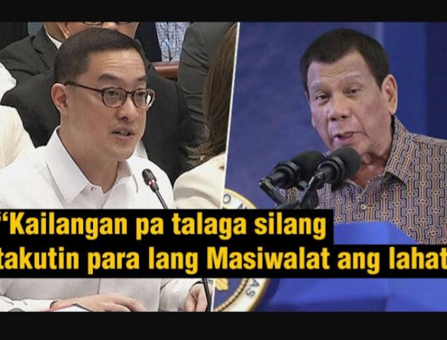 ABS-CBN humingi ng patawad kasabay ang pag-amin sa kanilang mali