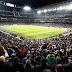 Para entrar no clima, hino da Champions foi tocado no Bernabéu após partida da Liga