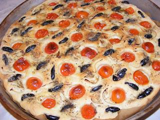 Pizza cu legume retete culinare,