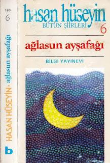 Hasan Hüseyin - Ağlasun Ayşafağı