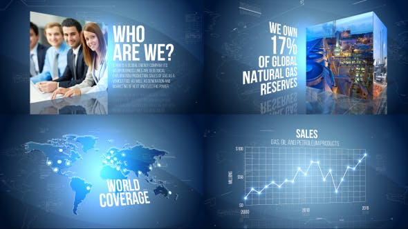 Corporate Presentation[Videohive][After Effects][14684506]