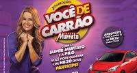 Promoção P&G supermercados Muffato 2016