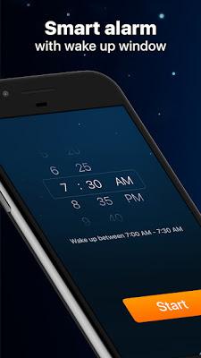 تنزيل Sleep Cycle: Sleep analysis & Smart alarm clock APK