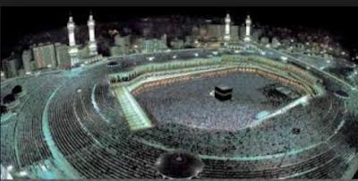 التردد الجديد لقناة مكة علي القمرالصناعي النايل سات