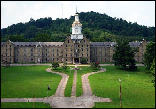 10 Creepy Facts And Stories Concerning The Trans Allegheny Lunatic