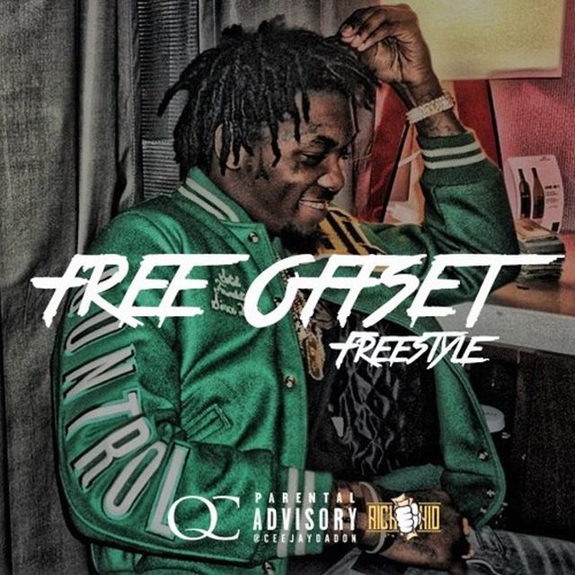 Migos - Free Offset (Feat. Rich The Kid)