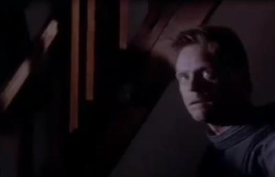 Hamill Az idő száműzöttje című filmben