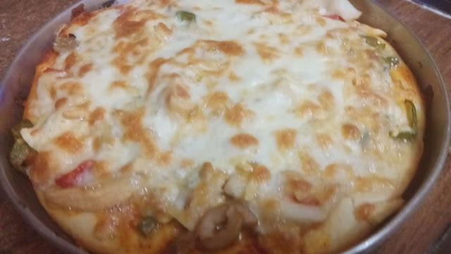 PIZZA CHALLENGE فتحنا مطعم بيتزا في بيتنا !!!