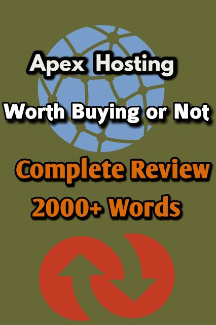 Apex Hosting