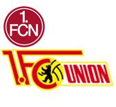 FC Nürnberg - FC Union Berlin