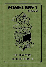Minecraft The Survivors' Book of Secrets Media