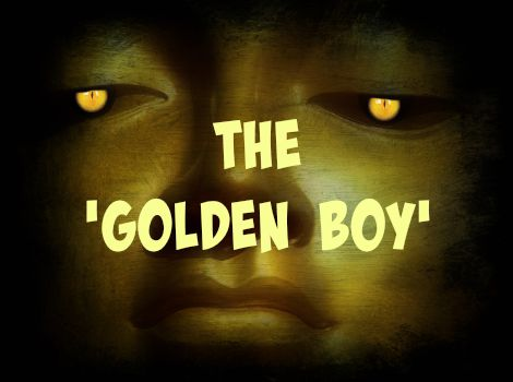 The 'Golden Boy'