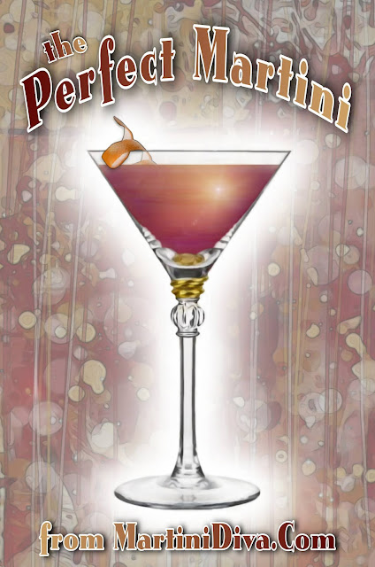 Perfect Martini Cocktail Recipe