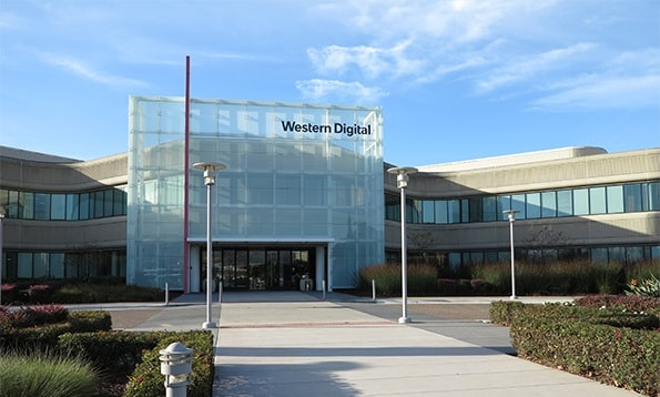 Western Digital Official