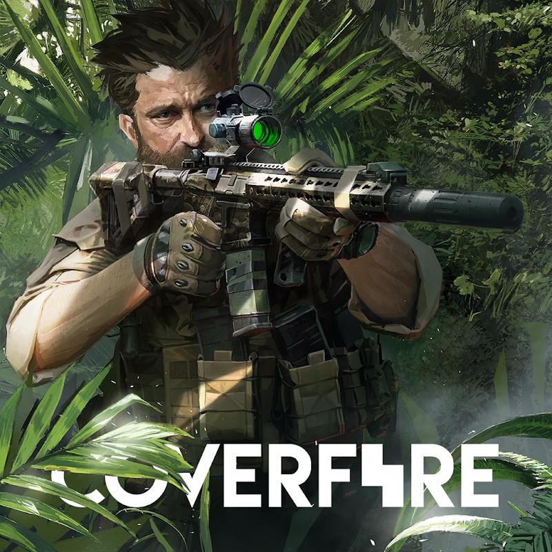 Cover Fire v1.19.1 Apk Mod [Dinheiro Infinito]