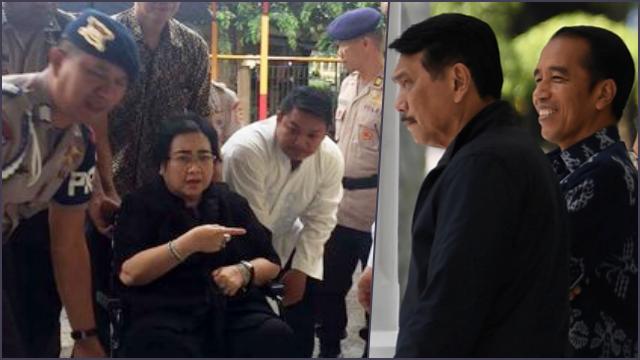 Cerita Rizal Ramli Lobi Jokowi-Luhut untuk Tak Penjarakan Rachmawati
