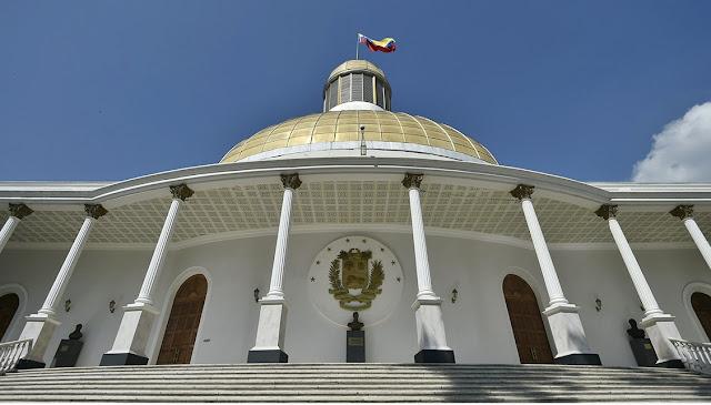 VENEZUELA: UPP89 ante los acontecimientos de AN: El gobierno ha hecho del dinero su principal instrumento político.