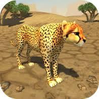 Cheetah Family Sim Mod Apk v2.1.2 (Mega Mod)