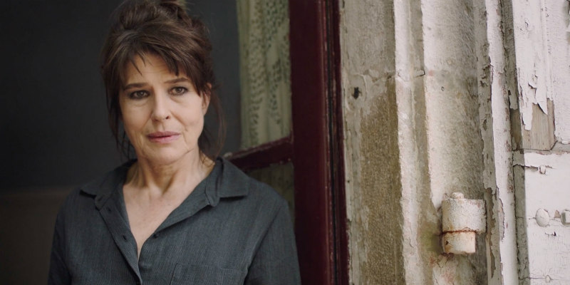 waiting for you fanny ardant