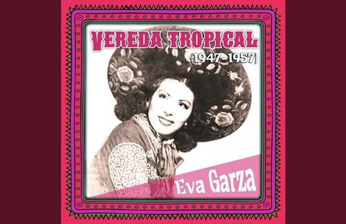Quiero Verte Una Vez Mas   Eva Garza Lyrics
