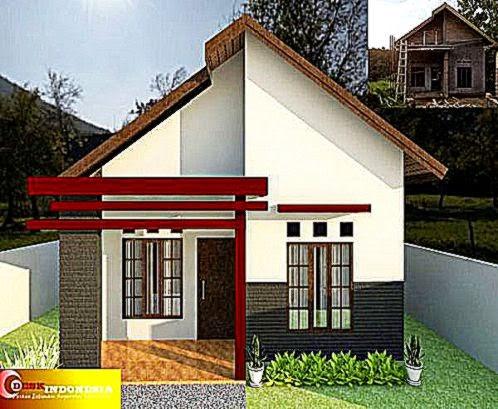 Konstruksi Rumah Minimalis  Design Rumah Minimalis