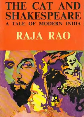 """""""The Cat and Shakespeare"""" is a gentle, almost teasing, fable of two friends by the legendary author Raja Rao"""