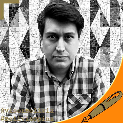 Escribe Alejandro Bermeo