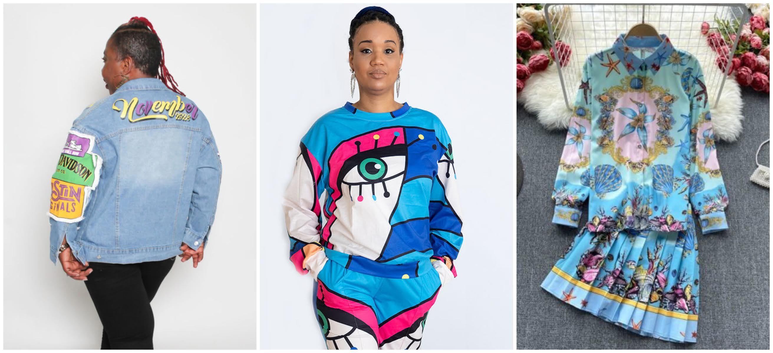 mamaakube fashion clothes