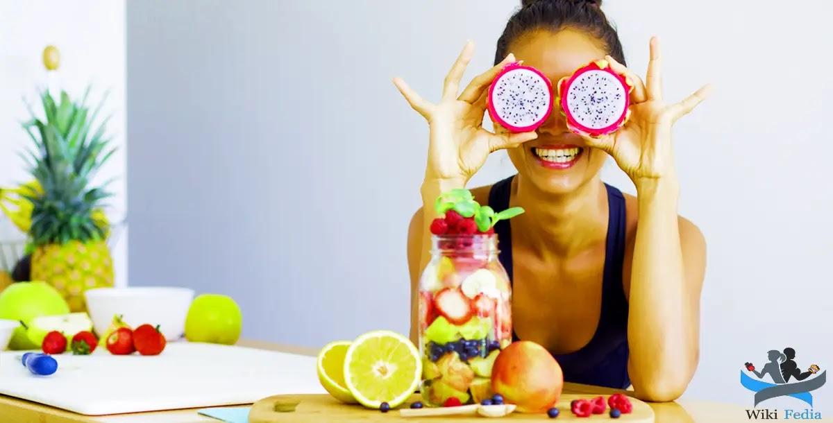 إليكي ثمانية حيل رائعة لإنقاص الوزن في رمضان
