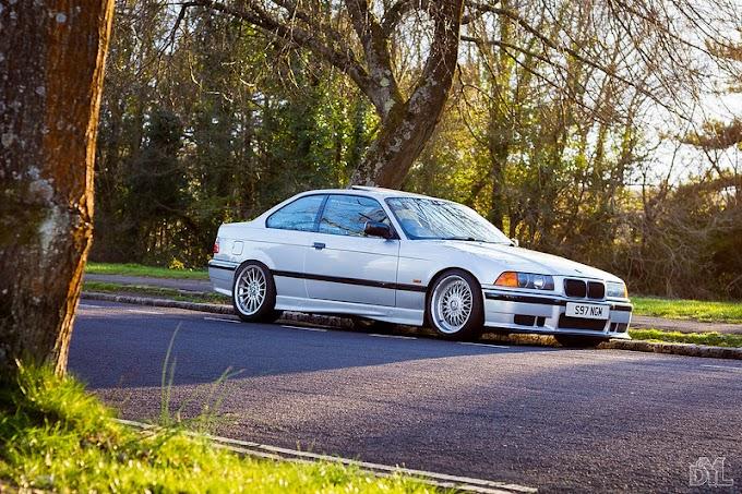 BMW E36 Salah Satu Model Tersukses Sepanjang Sejarah (Bag. 4)