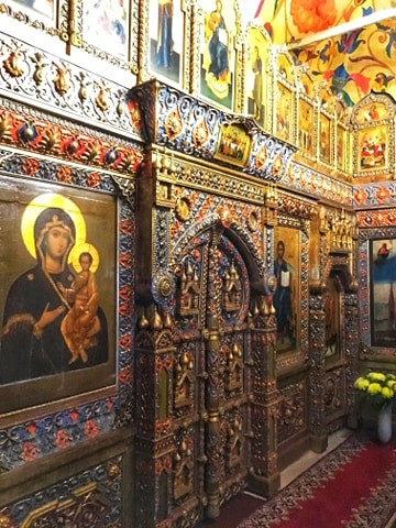 Sobór Opieki Matki Bożej na Fosie, Moskwa, Plac Czerwony, atrakcje Moskwy, atrakcje w pobliżu Placu Czerwonego