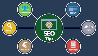 Best SEO Tips for Your Blog or Websites