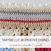 http://myrosevalley.blogspot.ch/2016/04/how-to-make-maybelle-baby-blanket.html