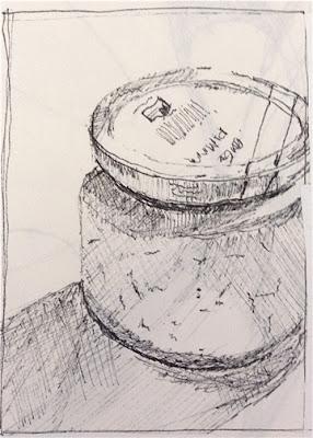 Pimiento in a Jar-N.VanBlaricom