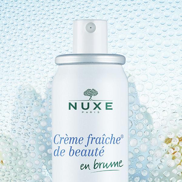 Crème Fraîche de Beauté Sprey Nemlendirici