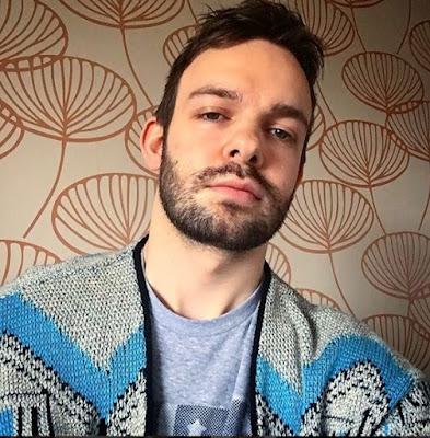 "Somewhere in the UK Matthew Barton creates cool bedroom pop like ""Costume"""