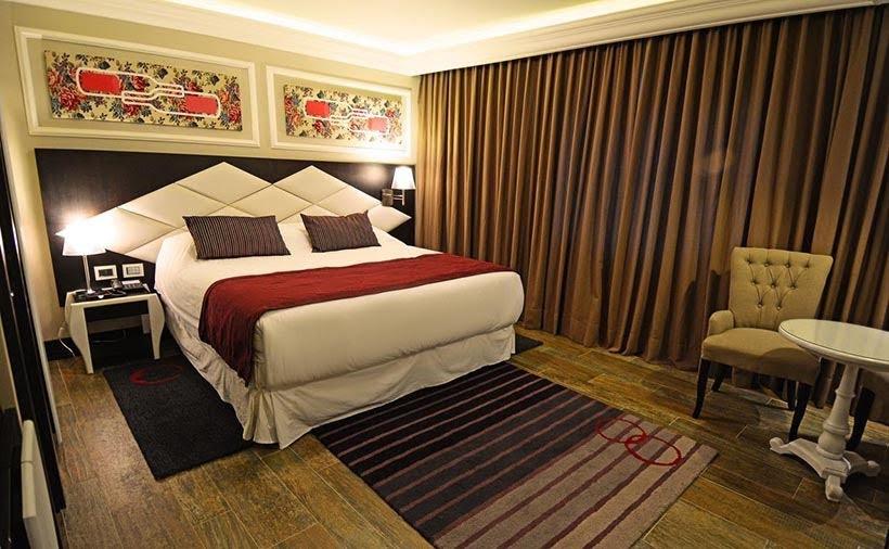 Hotel Sommelier Boutique - Hotéis em Santiago