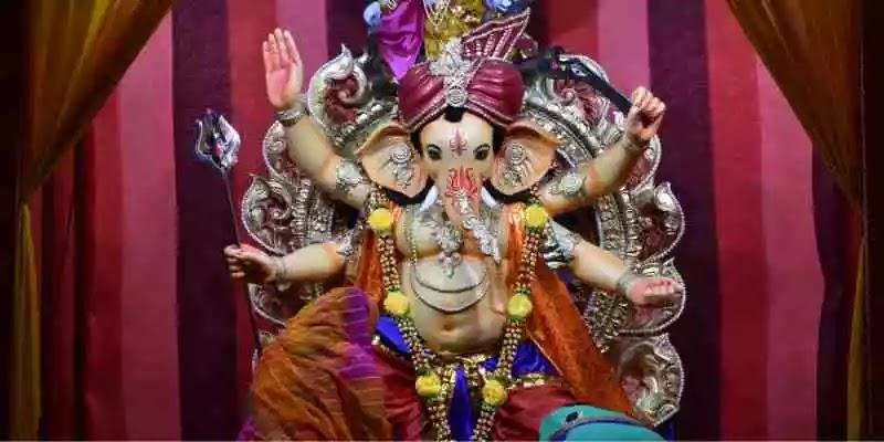 Ganesh Chaturthi - Festival & Fairs of Hindus