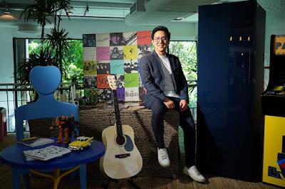 """Bespoke ตู้เย็นดีไซน์ใหม่ที่ท้าทายทุกจินตนาการของคนแต่งบ้าน เมื่อ """"สีสัน"""" มีความสัมพันธ์กับ """"ฮวงจุ้ย"""""""