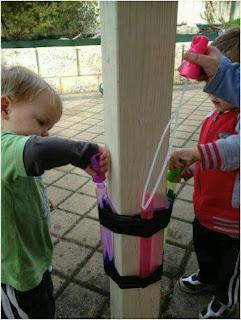 Trucos de seguridad para niños