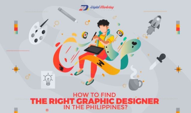 Finding the Ideal Graphic Designer in the Philippines