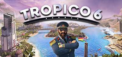 Tropico 6 Cerinte de sistem