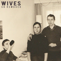 WIVES - So removed (Album, 2019)