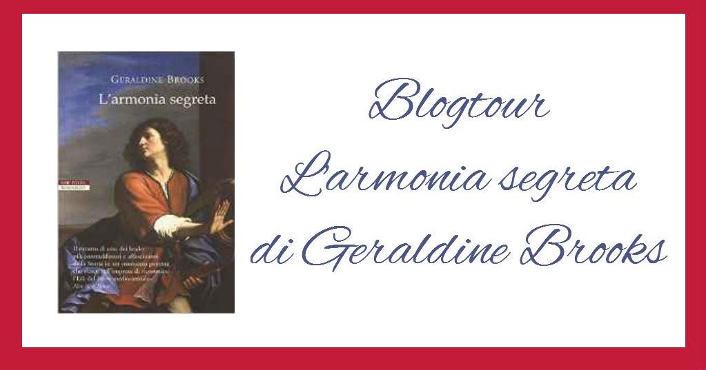 Blogtour: L'armonia segreta di Geraldine Brooks - Tappa 6 - David nell'arte 2